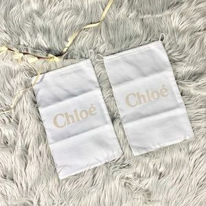 Chloe dust bag